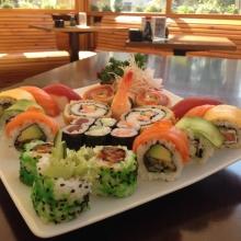 Shisan Sushi
