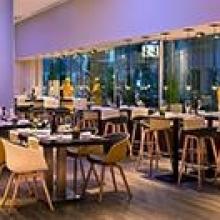 Flemings LUX Restaurant